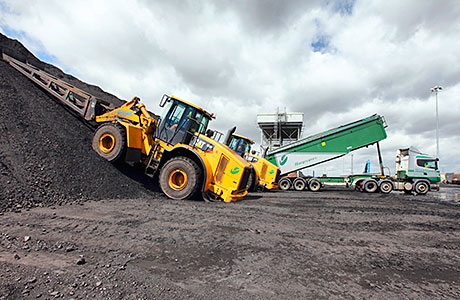 Hargreaves Surface Mining has recommenced operations and will now speak to the site's ex-worforce.