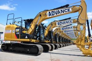 Advance Construction 20 312E picture MR-2