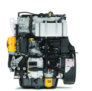 The Ecomax 55kW/74HP stage3B/Tier 4 Final model