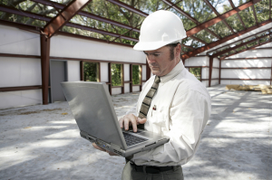 Construction Inspector Report