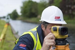 GAP Survey & Safety Hire