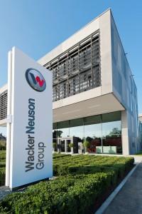 Wacker Neuson Group_Headquarter Munich