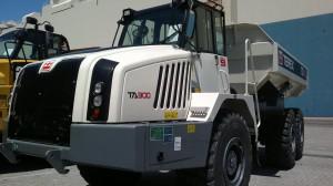 Terex Trucks South Africa Shipment 3