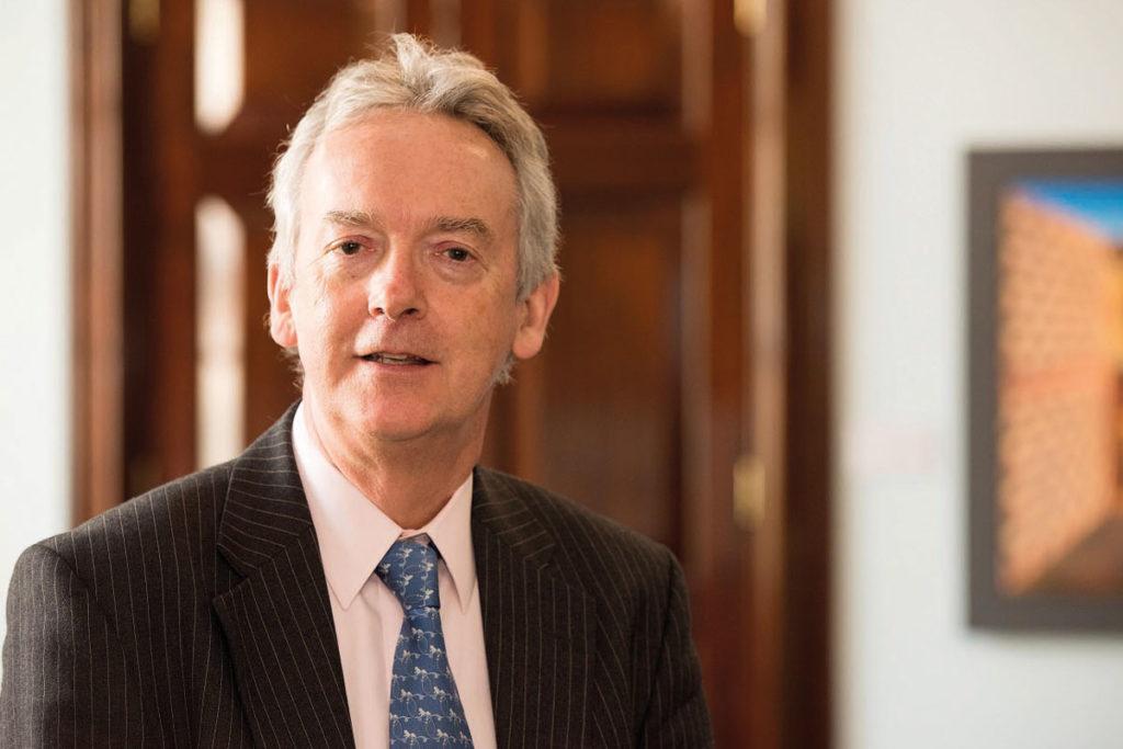 Rob Oliver CEA CEO